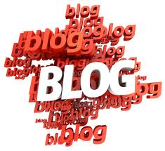 blog SPEAK UP AND BE HEARD!