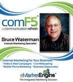 Bruce Waterman