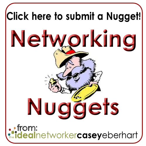 submit a nugget v2 Networking Nuggets